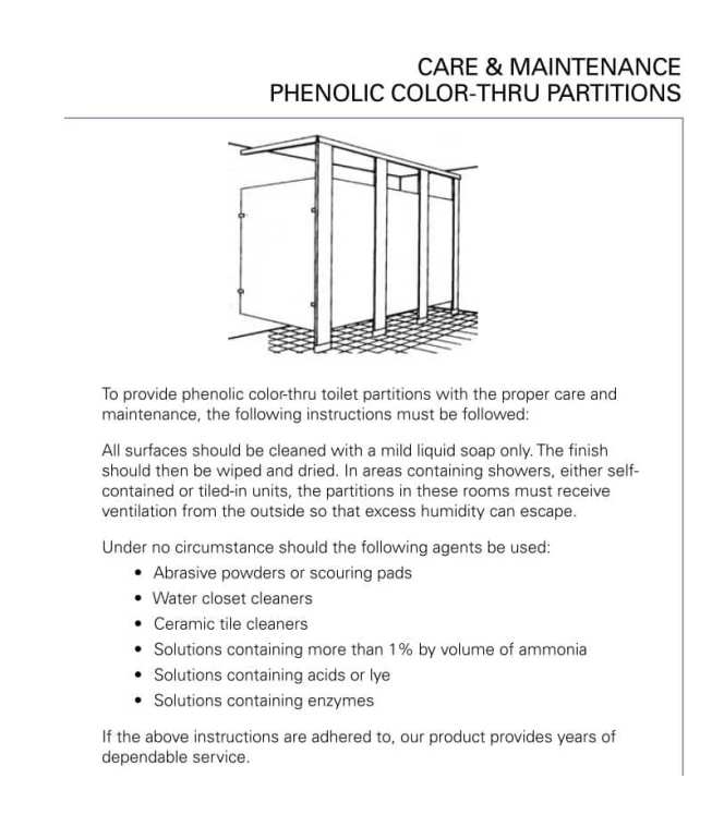 Care-and-Maintenance-Phenolic-Color-Thru