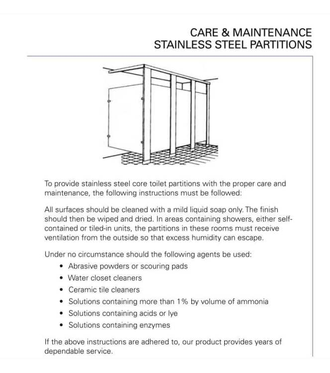 Care-and-Maintenance-Stainless-Steel