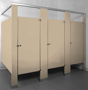 Bathroom Stalls Bathroom Partitions Toilet Partitions