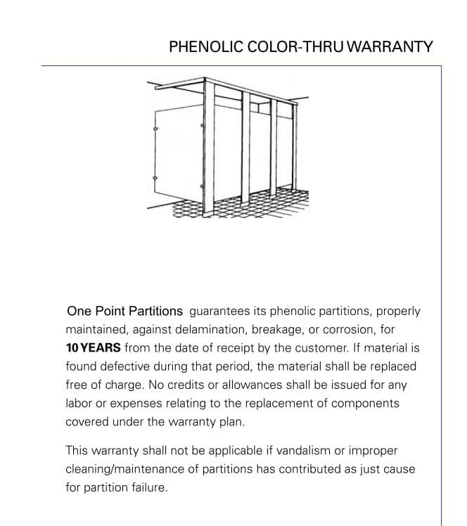 Warranty_Phenolic_Color_Thru
