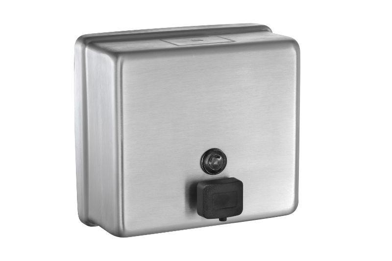 Asi Soap Dispenser ~ Asi soap dispenser stainless steel
